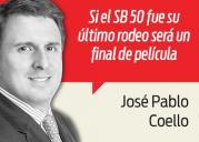 Columna José Pablo Coello 8 de febrero de 2016
