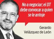 Columna Gerardo Velázquez de León 09-02-2016