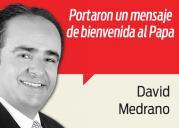 Columna de David Medrano 09-02-2016
