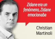 Columna de Christian Martinoli 10-02-2016