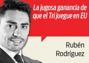 Columna de Rubén Rodríguez 10-02-2016