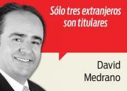 Columna de David Medrano 11-02-2016