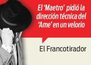 Columna de El Francotirador 11-02-2016