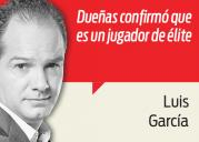 Columna Luis García 12-02-2016