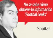 Columna de El Sopitas 12-02-2016