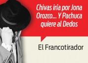 Columna de El Franco 26-04-2016