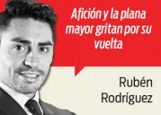 Columna Rubén Rodríguez 27 de abril de 2016