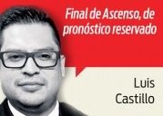Columna Luis Castillo 2 de mayo de  2016