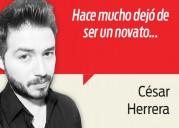 Columna César Herrera 2 de mayo de 2016