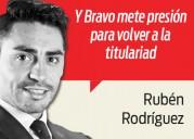 Columna Rubén Rodríguez 4 de mayo de 2016