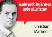 Columna Christian Martinoli 24-02-2017