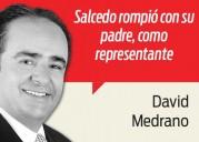 Columna de David Medrano 19-05-2016