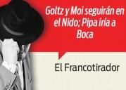 Columna de El Francotirador 19-05-2016