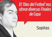Columna de Sopitas 21-05-2016