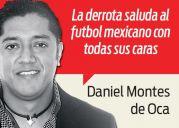 COLUMNAFutbol mexicano: la maestría del fracaso