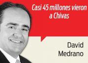 Columna de David Medrano 26-05-2016