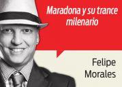 Columna Felipe Morales 22 de junio de 2016