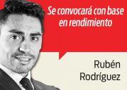 Columna de Rubén Rodríguez 24-06-2016