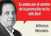 columna morales: Óscar de la Hoya