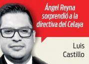 COLUMNA CASTILLO: Sí se realizará la Copa Guelaguetza