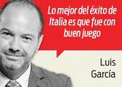 Columna de Luis García 28-06-2016