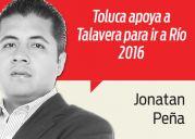 Columna Jonatan Peña martes 28 de junio de 2016