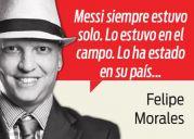 Columna Felipe Morales 29-06-2016
