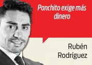 Columna de Rubén Rodríguez 30-06-2016