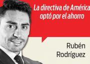 Columna de Rubén Rodríguez 20-07-2016