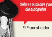 'Hermosa' rechifla | EL FRANCOTIRADOR
