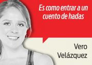 Columna de Vero Velázquez 22-07-2016