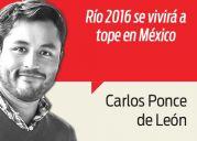 Columna Carlos Ponce de León 25-07-2016