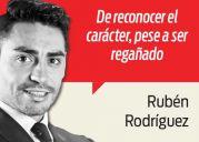 Columna de Rubén Rodríguez 27-07-2016