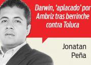 Columna Jonatan Peña miércoles 27 de julio de 2016