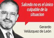 Columna de Gerardo Velázquez 28-07-2016