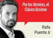 Columna Rafael Puente 20-08-2016