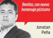 Columna Jonatan Peña martes 23 de agosto de 2016