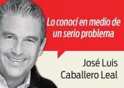 Columna José Luis Caballero Leal 29-08-2016
