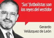 Columna Gerardo Velázquez 22/09/16