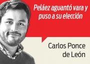 Columna Carlos Ponce de Léon 23/09/16