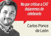 Columna Carlos Ponce de León 26-09-2016