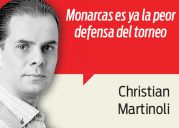 Columna Christian Martinoli 26-09-2016