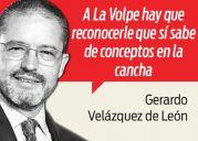 Columna Gerardo Velázquez de León 27-09-2016