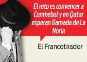 Columna El Francotirador 20-10-2016