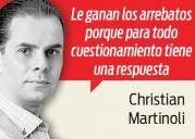Columna Christian Martinoli 20-10-2016