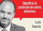 Columna Luis García 21-10-2016