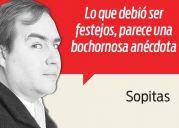 Columna Sopitas 22-10-2016