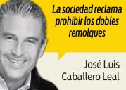 Columna José Luis Caballero 23-10-2016