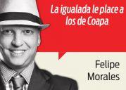 Columna Felipe Morales 2 de diciembre de 2016