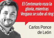 Columna Carlos Ponce de Léon 05/12/16